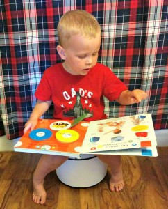 Potty Learning with the Ubbi 3 in 1 Potty #REVIEW