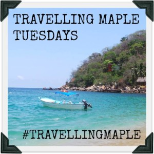 Travelling maple Tuesdays #TravellingMaple