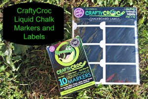 Getting Crafty with CraftyCroc™ #NCGiftGuide2015 #GIVEAWAY