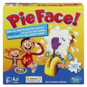 Save Room for Pie Face this Holiday Season #Game #NCGiftGuide2015