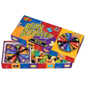Bean Boozled the Game of Surprise #NCGiftGuide2015