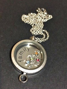 Telling My Story One Charm at a Time with Locket Mania – Southhill Designs