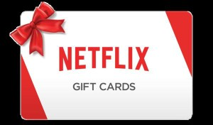 Baking, Christmas Movies and Netflix #GIVEAWAY