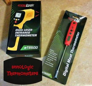 Getting the Right Temperature with ennoLogic #NCGiftGuide2015