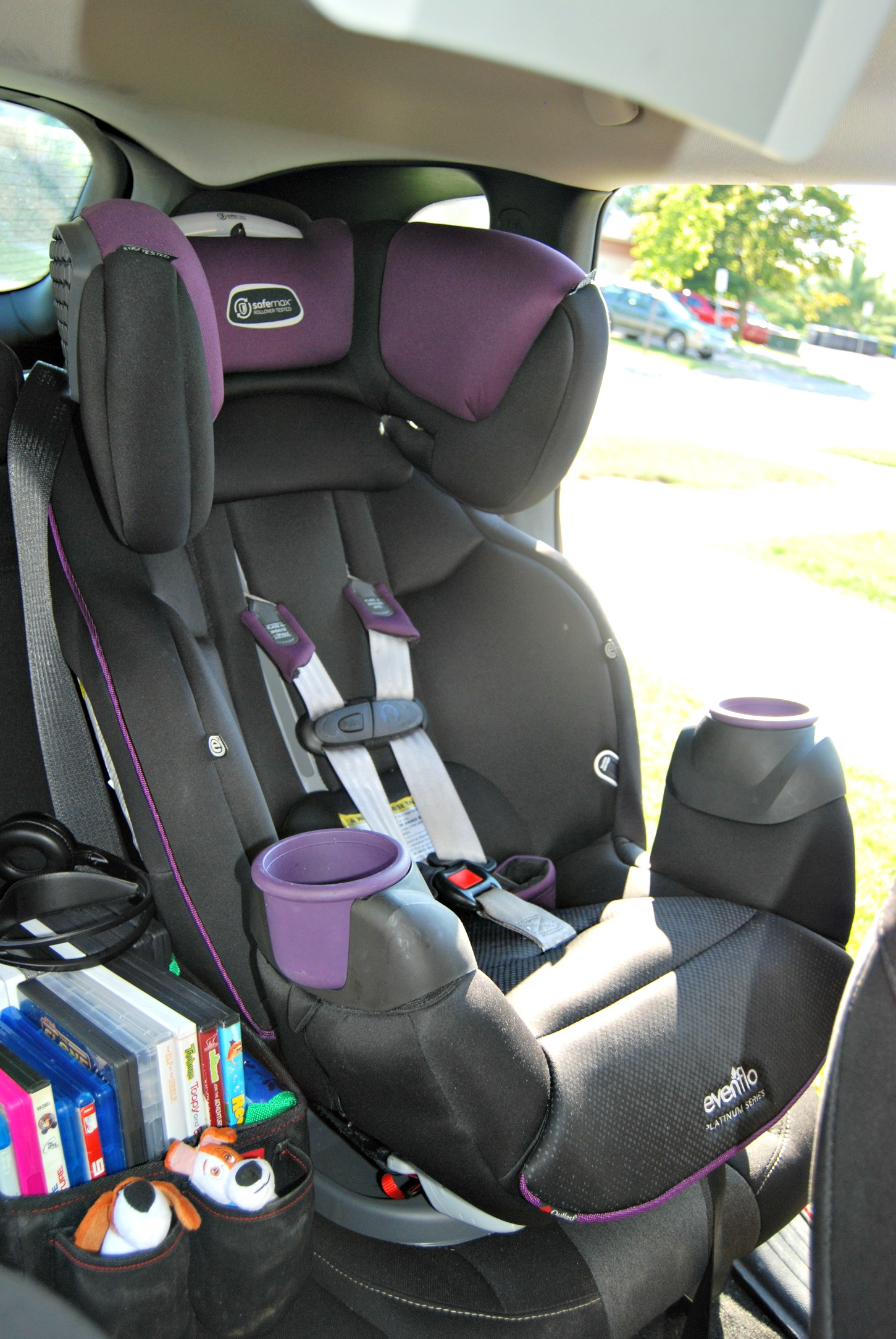 evenflo platinum safemax car seat review naturally cracked. Black Bedroom Furniture Sets. Home Design Ideas