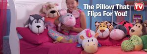FlipaZoo – The Toy That Flips for You!