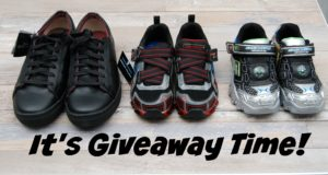 Bringing Cool to Back-to-School with Skechers Shoes #GIVEAWAY