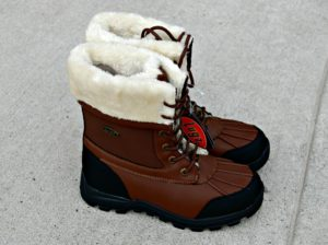 Lugz – Offering Warmth, Style and Durability This School Year