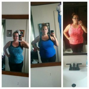 Weight-loss Wednesday – The Good, The Bad and The Ugly