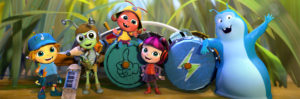 Keeping it real with Beat Bugs #Streamteam #GIVEAWAY