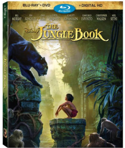 Disney's Jungle Book – A True Family Favourite