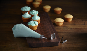 Get Baking with Trudeau (Giveaway)
