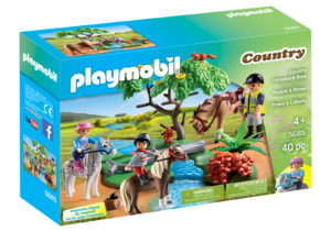 PLAYMOBIL Does Gift Giving Right!