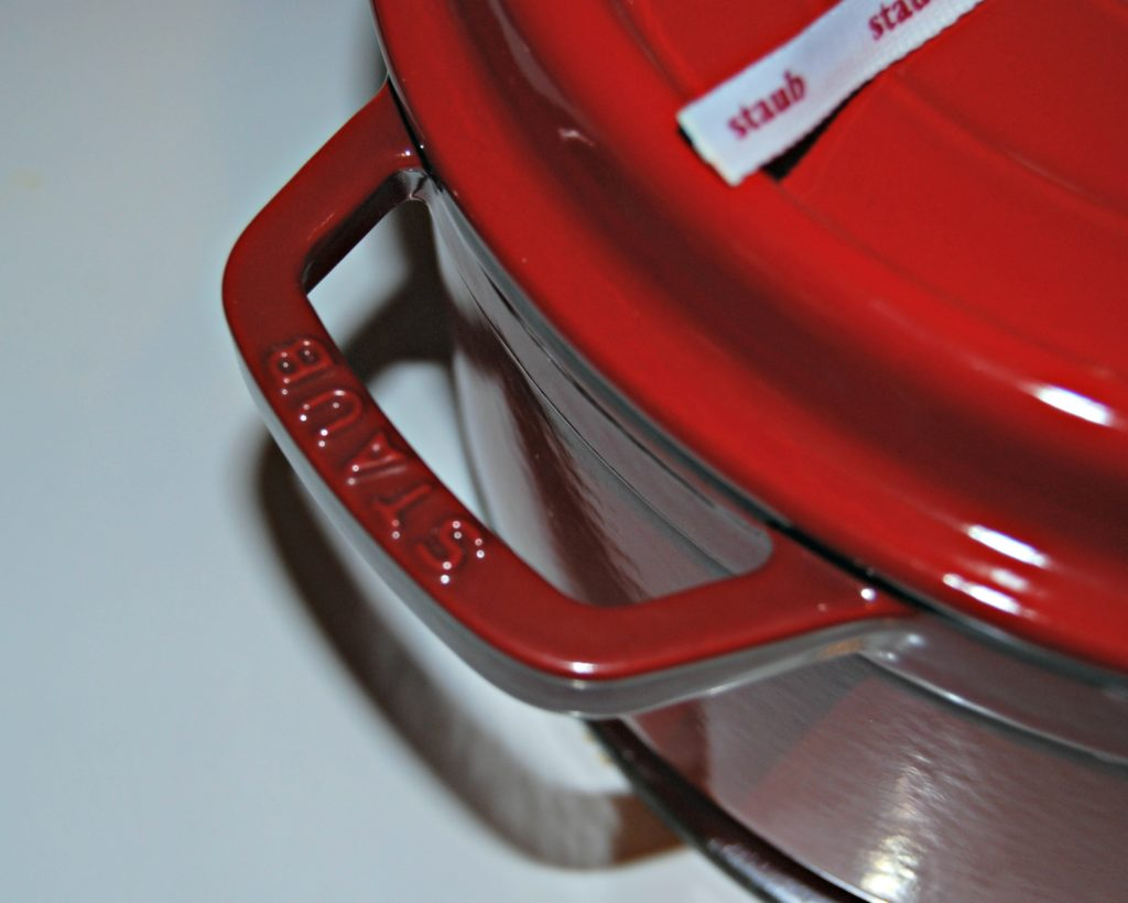 Staub Cast Iron French Oven