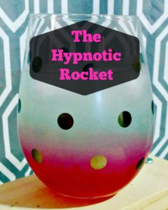 The Hypnotic Rocket – A little Sour, A Little Sweet #DRINK
