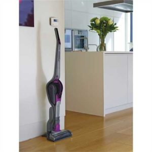 SMARTECH Cordless Lithium 2-IN-1 Stick Vacuum #GIVEAWAY