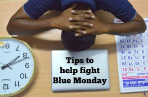 Tips to help fight Blue Monday #ChurchAndDwight