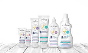 ATTITUDE Sensitive Skin – the newest collection of products for the family and Home #GIVEAWAY