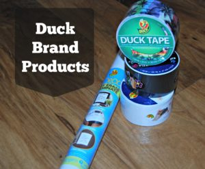 March Madness with Duck Brand
