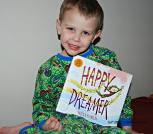 Empowering Young Minds – The Happy Dreamer Book #Giveaway