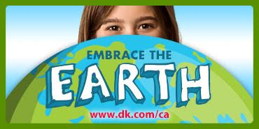 Celerbrate Earth Day with DK Canada
