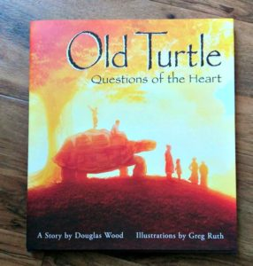 Old Turtle – Questions of the Heart