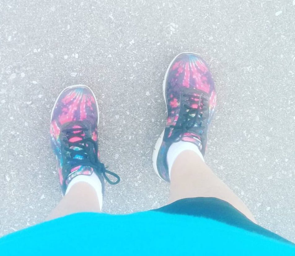 I SO Badly Wanted To Quit Running