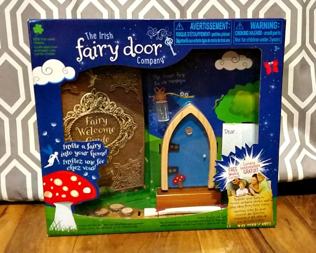now in canada magical irish fairy doors naturally cracked